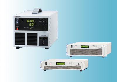 高性能交流电源,它具有多功能和富裕输出,而且精巧小型化。