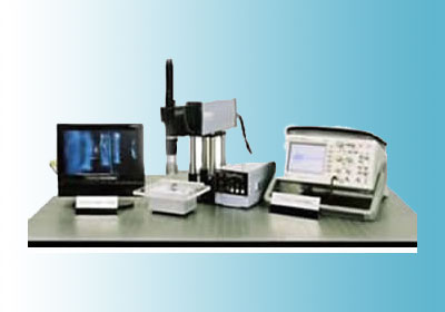 激光多普勒测振仪  静电电容式位移计