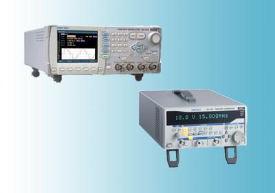 输入输出信号接地,是从框体悬浮, 通道间的信号也被隔离, 在规定的负载阻抗下设定输出电压, 外部信号求和函数, USB、GPIB接口标准配置。