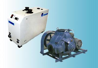 各种真空装置 真空泵,电离真空计,真空加工设备,真空干燥装置