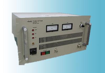 凝聚了射频功率源,信号发生器,放大器以及RF通讯系统的产品设计和开发结晶。